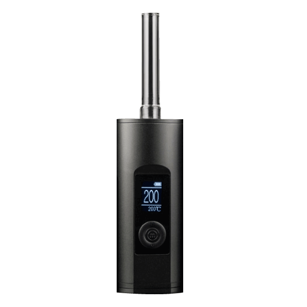 Arizer Solo 2 Dry Herb Vaporizer