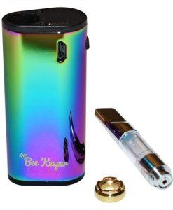 HoneyStick Beekeeper Limited Edition Oil Vaporizer