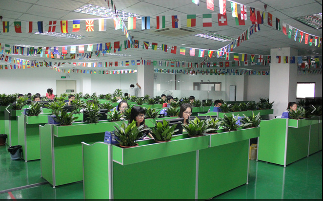 green sound office