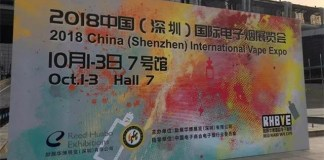 Shenzhen International E-cigaretteExhibitionWill Be Held Tomorrow