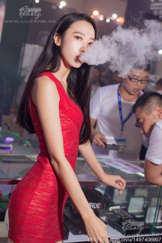 Best Vaping Girls 2019 Vape Hk