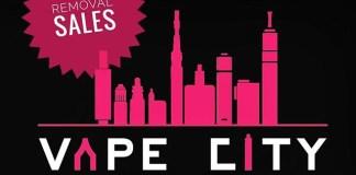vape city hong kong