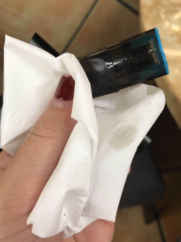 cartridge leak problem