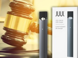 Is Juul legal in Hong Kong