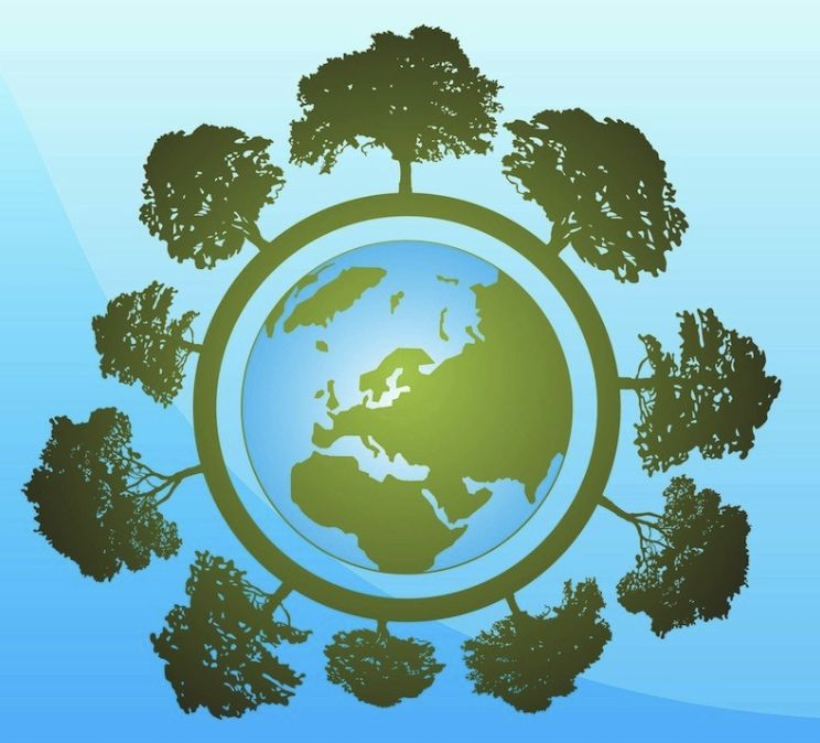 VINN e-cigarette recycling plan - Protect the nature while vaping