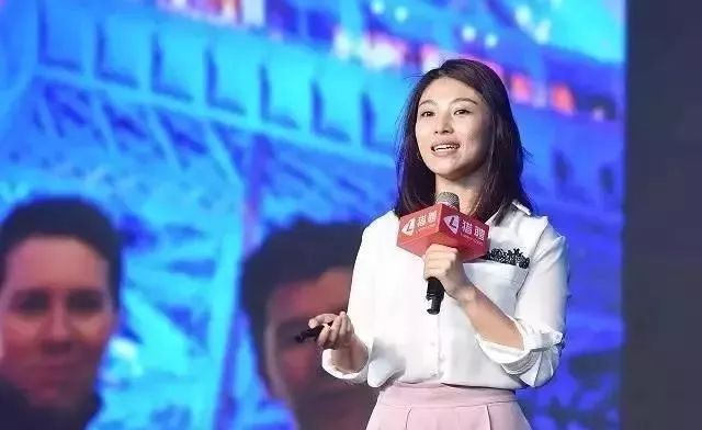 RELX founder and CEO Wang Ying