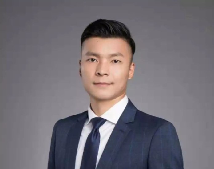 EUSN founder and CEO Gong Zijia