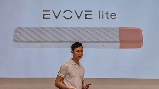 EVOVE VP, Luo Feng