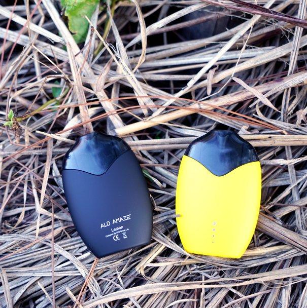 OPOD Mini portable pod system vape starter kit