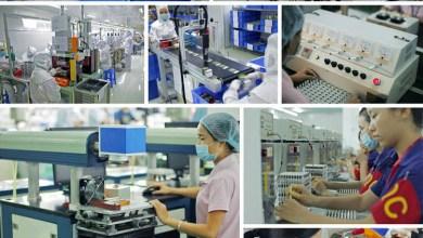 vape factory
