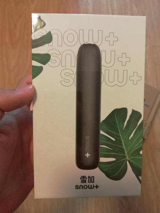 snowplus unboxing review