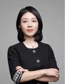 Kate Wang 汪莹 CEO