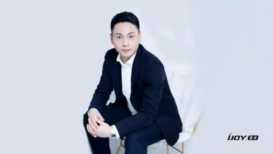ijoy ceo wang xizhi