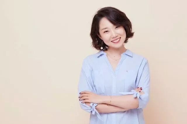 SNOWPLUS founder Wang Sa, the chief manager of Beijing Duola Meditation Co. Ltd.