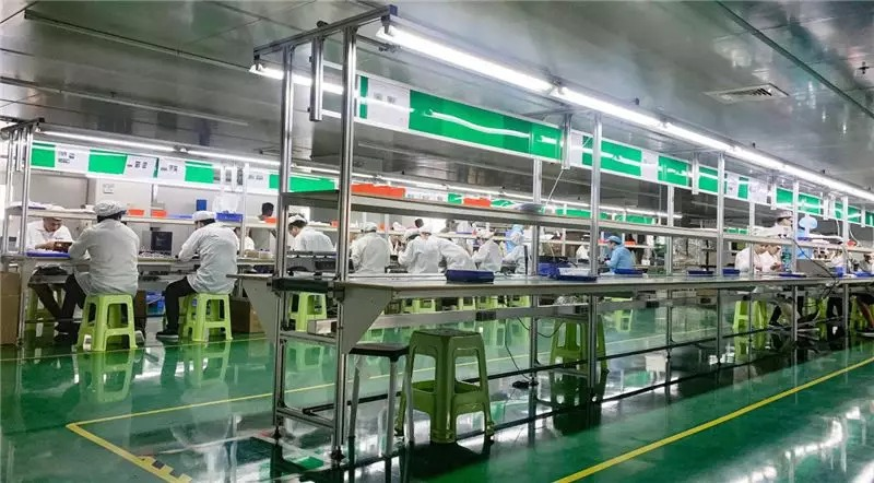 VapeEZ new factory