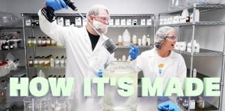 Pax Labs, Juul Labs, MYST Labs