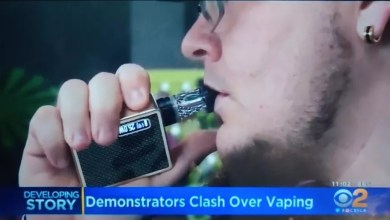 good news for the vape industry to ban the sale of flavored e-cigarettes in Los Angeles, USA?