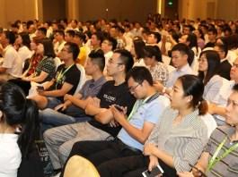 SnowPlus Frank's speech at VPXSL's e-cig summit