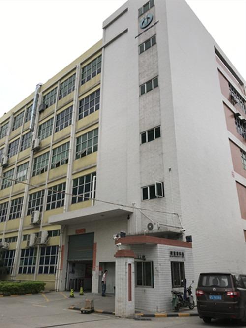 Innokin factory
