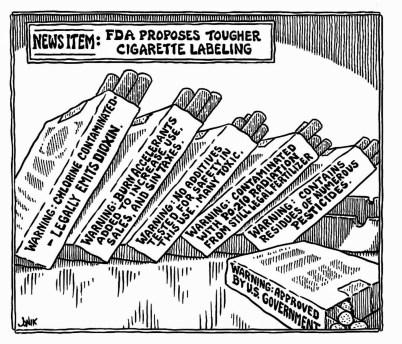FDA+Warnings