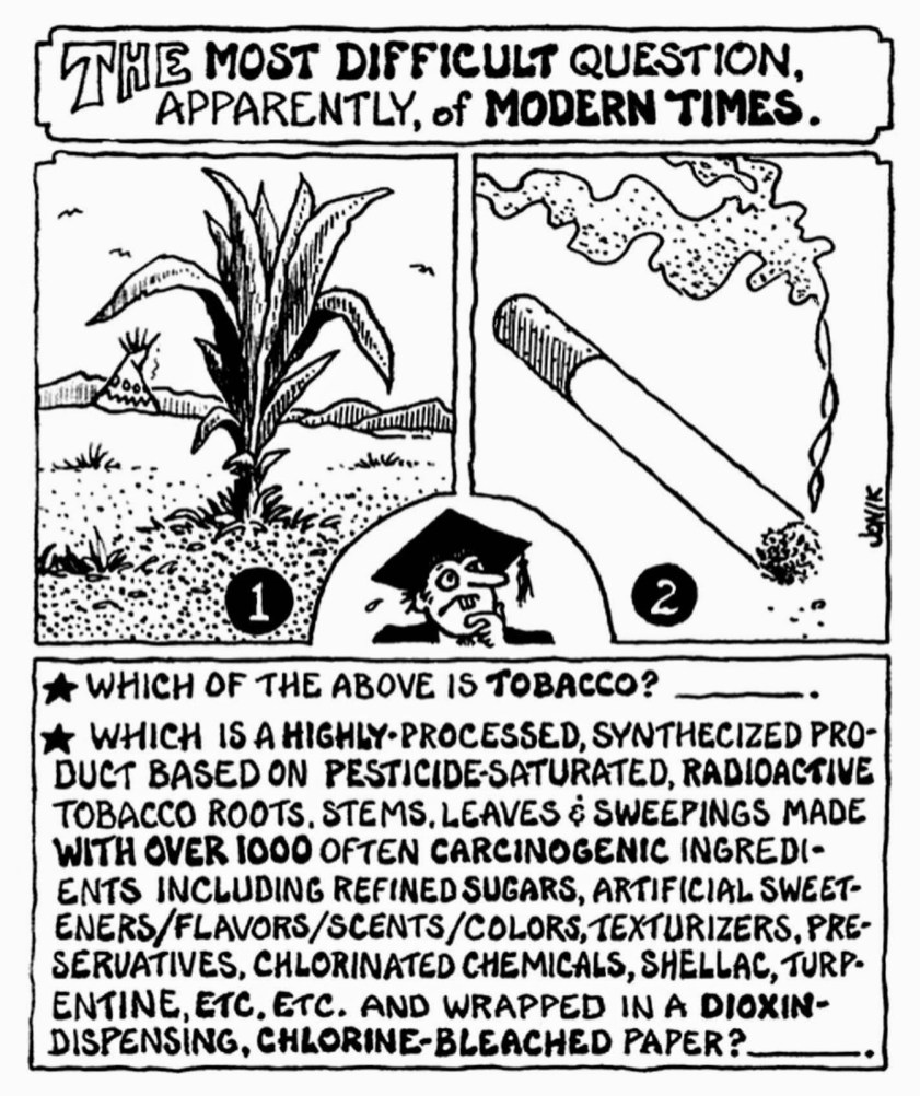 What+is+Tobacco