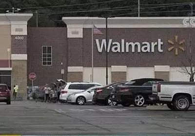 Wal-Mart ban vapes
