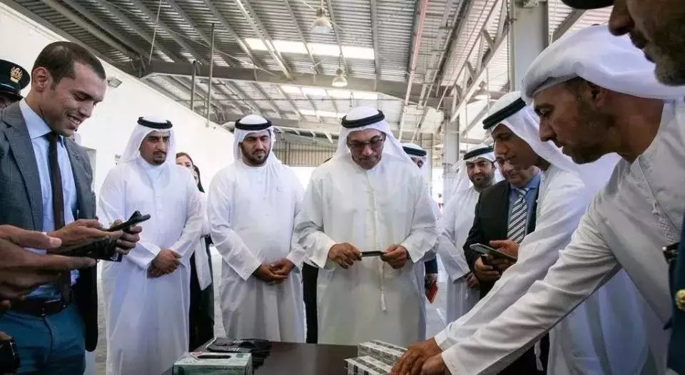 ECAs certification of electronic cigarette in UAE