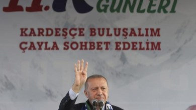 Recep Tayyip Erdoğan wants to ban electronic cigarettes in Turkey