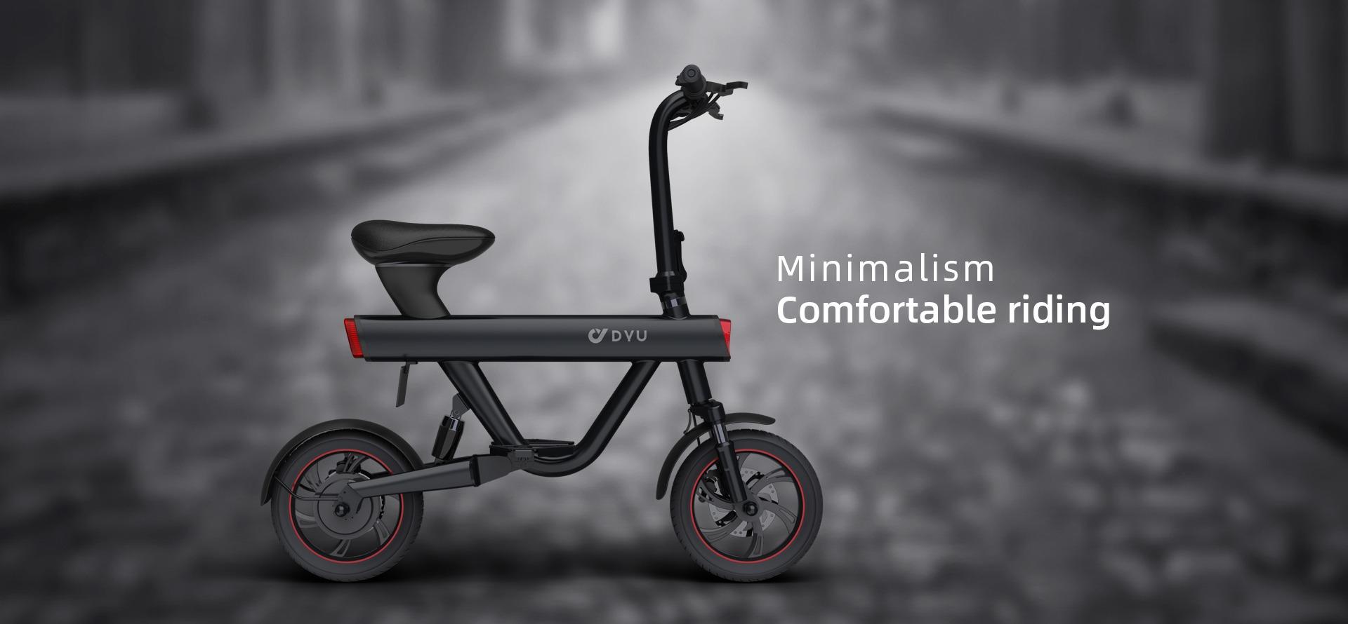 dyu-smart-bike-v1