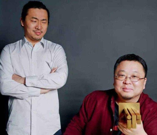 Reason why vvild CEO Luo Yonghao break up with FLOW CEO Zhu Xiaomu