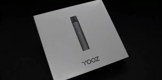Yooz vape review