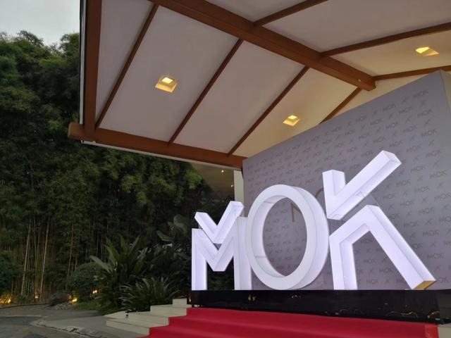 MOK makes its Philippines entry