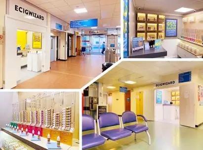 Sandwell hospital and West Birmingham Hospital