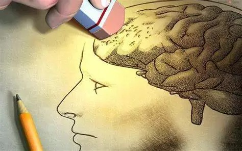 Symptoms of Alzheimer's disease: