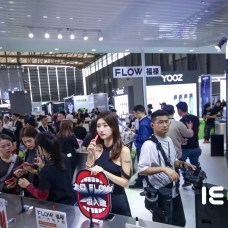 2019 IECIE Shanghai station successfully concluded See you in Shenzhen in April 2020