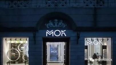 MOK store preview