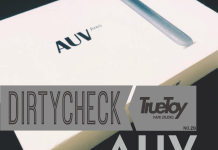 DirtyCheck No. 20 - AUV pod system review