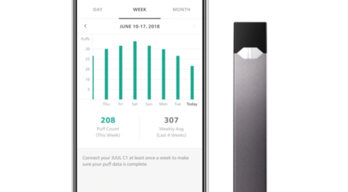 Is the Bluetooth Juul C1 worth buying?