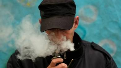 U.S. media malfeasance and political speculation caused vaping panice