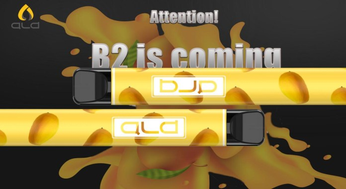 attention b2 is coming