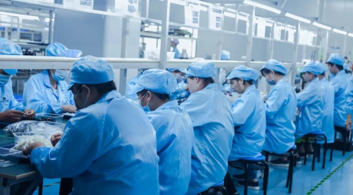 E-cigarette companies back to production report