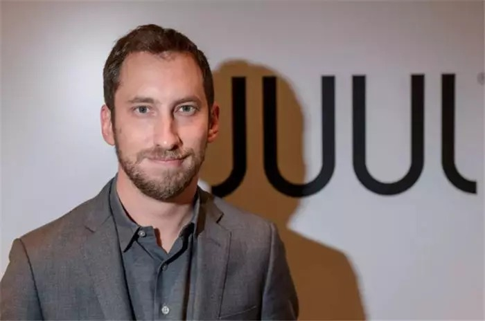 Juul vape co-founder James Monsees plans to leave