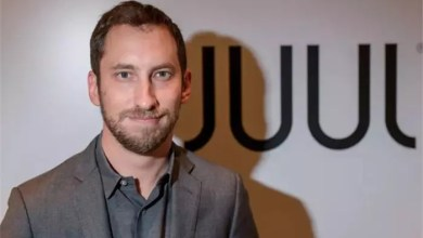 Juul vape co-founder James Monsees plans to leave