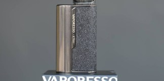 Vaporesso XTRA review: Compact & powerful