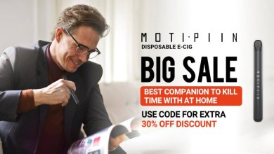 MOTI PIIN BIG Sale, Snatch it with 30% Discount Now