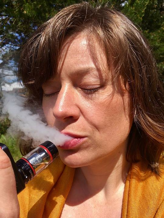 5 Tricks How to Outsmart Your Peers on Vaping