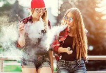 Canada allows e-cigarette stores to continue operating amid COVID 19