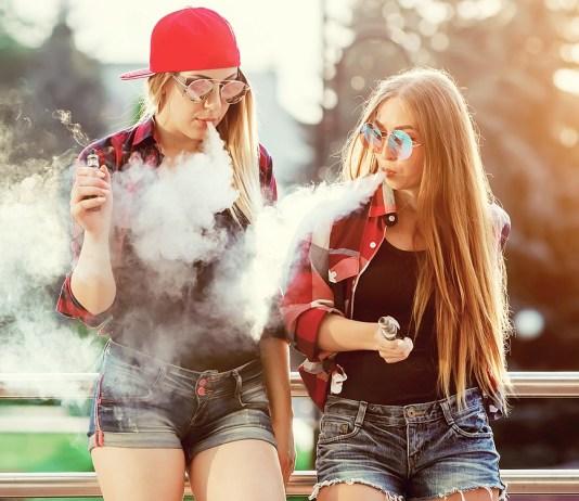 Canada allows e-cigarette stores to continue operating amid COVID 19