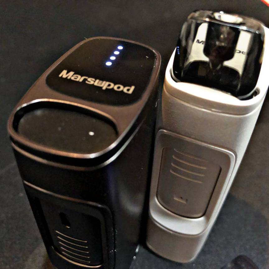 Marsupod pcc kit review
