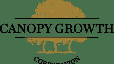 canopy cannabis growth